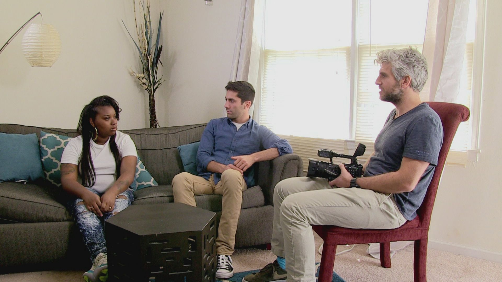Catfish: The TV Show News & Full Episode | S4, E11 - Tiana ...