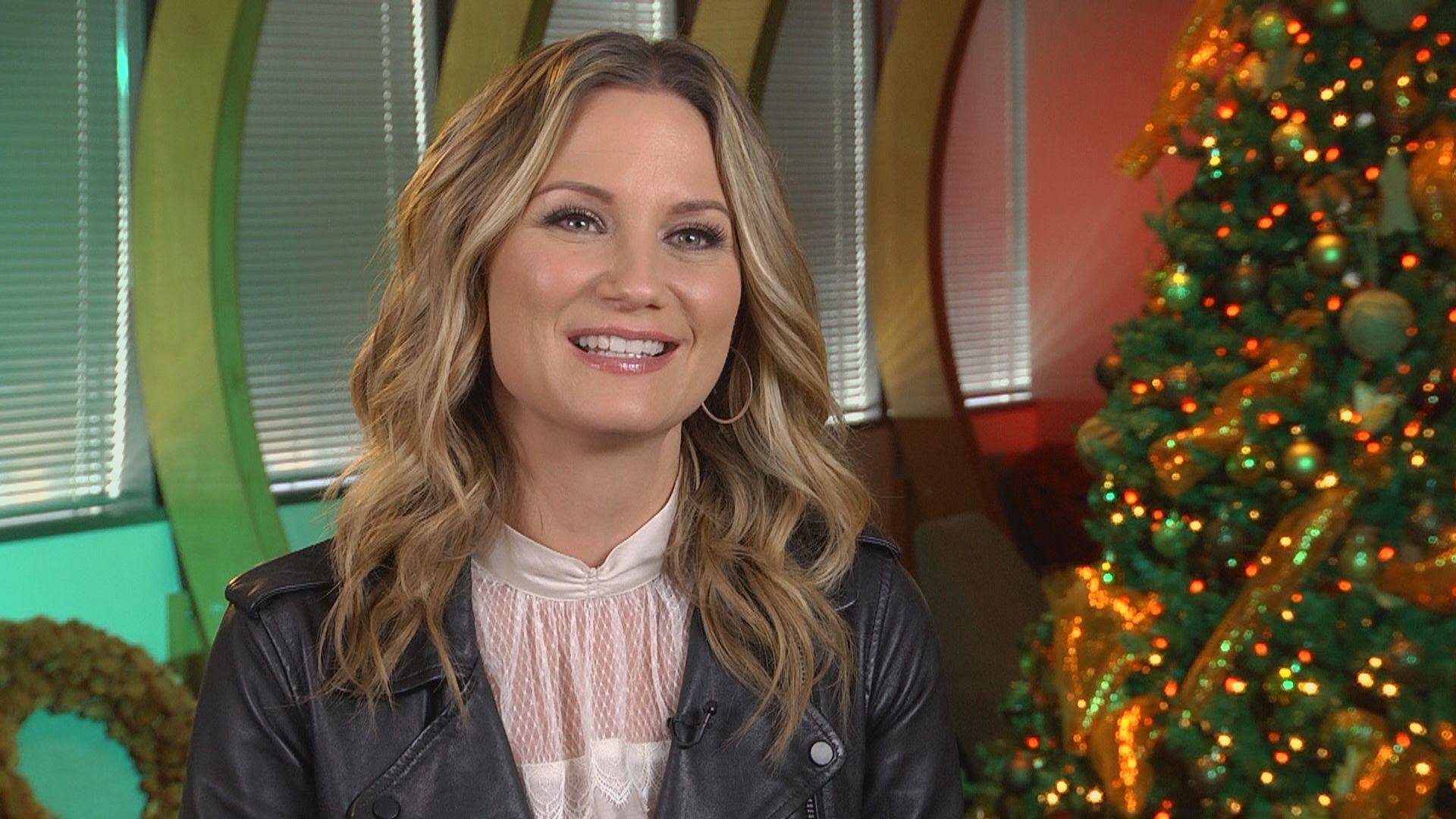 Jennifer Nettles | News, New Music, Songs, and Videos | CMT