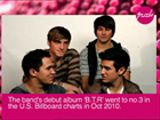 Big Time Rush Interview - MTV PUSH