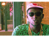 Theophilus London Interview| New Single | MTV PUSH