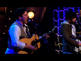 MTV Unplugged | Mumford & Sons
