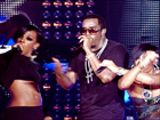 World Stage: Diddy-Dirty Money Live in Glasgow