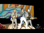 MTV World Stage | Mika: Big Girl (You Are Beautiful) Live in Murcia, Spain