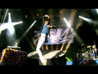 MTV World Stage | Mika: Relax (Take It Easy) Live in Murcia, Spain