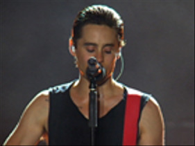MTV World Stage | 30 Seconds to Mars ao vivo na Malásia
