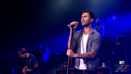 Maroon 5, Live From Las Vegas - Worldstage Promo