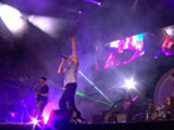 Every Tear Is A Waterfall - Live at Oxegen Festival 2011