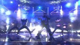 Diddy w/ Cassie - Come To Me (Live in Copenhagen)
