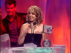EMA Surprising Moments -- Britney Spears