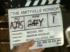 "On The Set Of ""The Amityville Horror"""