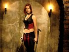 "Photos From ""BloodRayne"""
