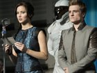 'The Hunger Games: Catching Fire': First Still Em...