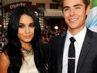 Zac Efron, Vanessa Hudgens, More At 'Charlie St. Cloud' Premiere