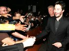 "Keanu, Gwen, More At The ""Constantine"" Premiere, 02.16.2005"