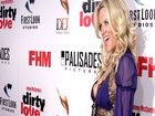 "Jenny McCarthy, Carmen Electra, More At The Premiere Of ""Dirty Love"""