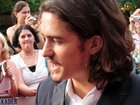 "Orlando Bloom, Cameron Crowe And More At ""Elizabethtown"" Nashville Premiere"