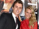 Stars Cut Loose At 'Footloose' Red Carpet Premiere