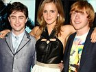 "Daniel Radcliffe, Rupert Grint, Emma Watson, More At ""Harry Potter And The Half-Blood Prince"" NY Premiere"
