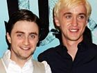 Daniel Radcliffe, Rupert Grint, Emma Watson, More At 'Half-Blood Prince' Premiere In London