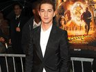 Shia LaBeouf, More At 'Indy 4' NYC Premiere