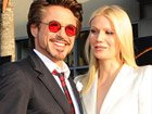 'Iron Man 2' Premieres In Los Angeles