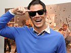 'Jackass 3D' Premieres In New York