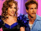 The Way They Were: Ryan Reynolds And Scarlett Johansson