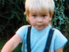 Robert Pattinson's Baby Photos
