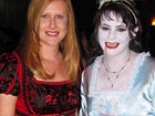 """Twilight"" Fans Dressed To Kill At The Vampire Ball In New Jersey"