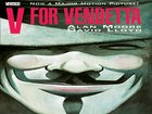"Alan Moore's Comic ""V for Vendetta"""