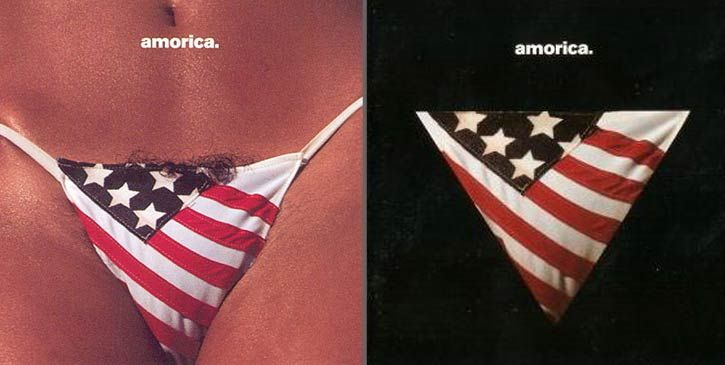 amorica the black crowes. The Black Crowes - Amorica