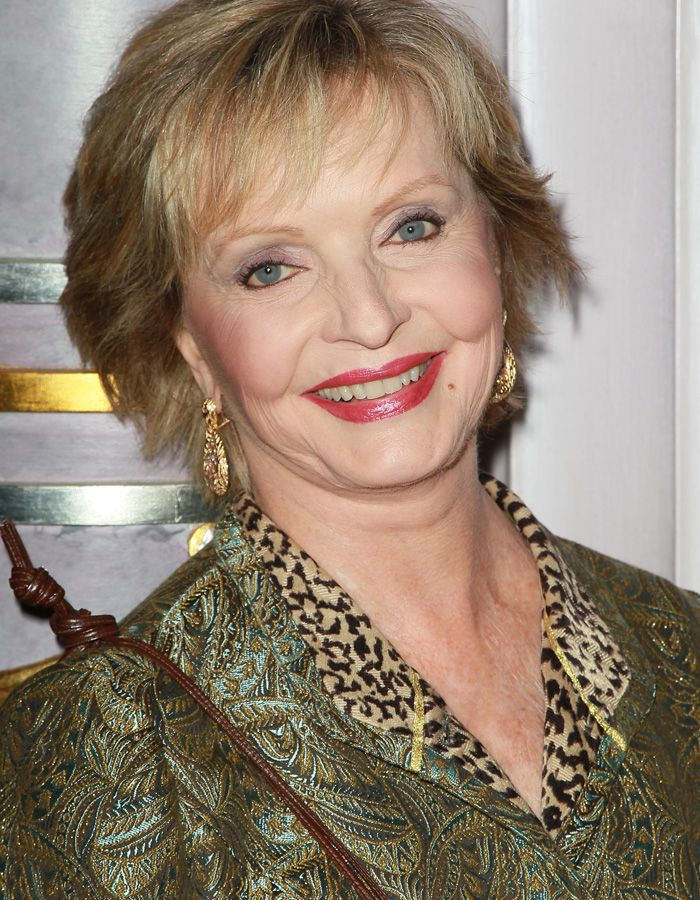 Florence Henderson - Gallery Colection