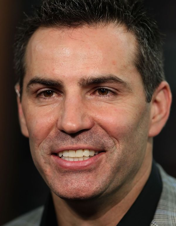 KURT WARNER | MTV Photo Gallery