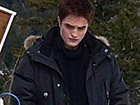 On The Set Of 'Breaking Dawn'
