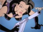 Aeon Flux: Tools of the Trade