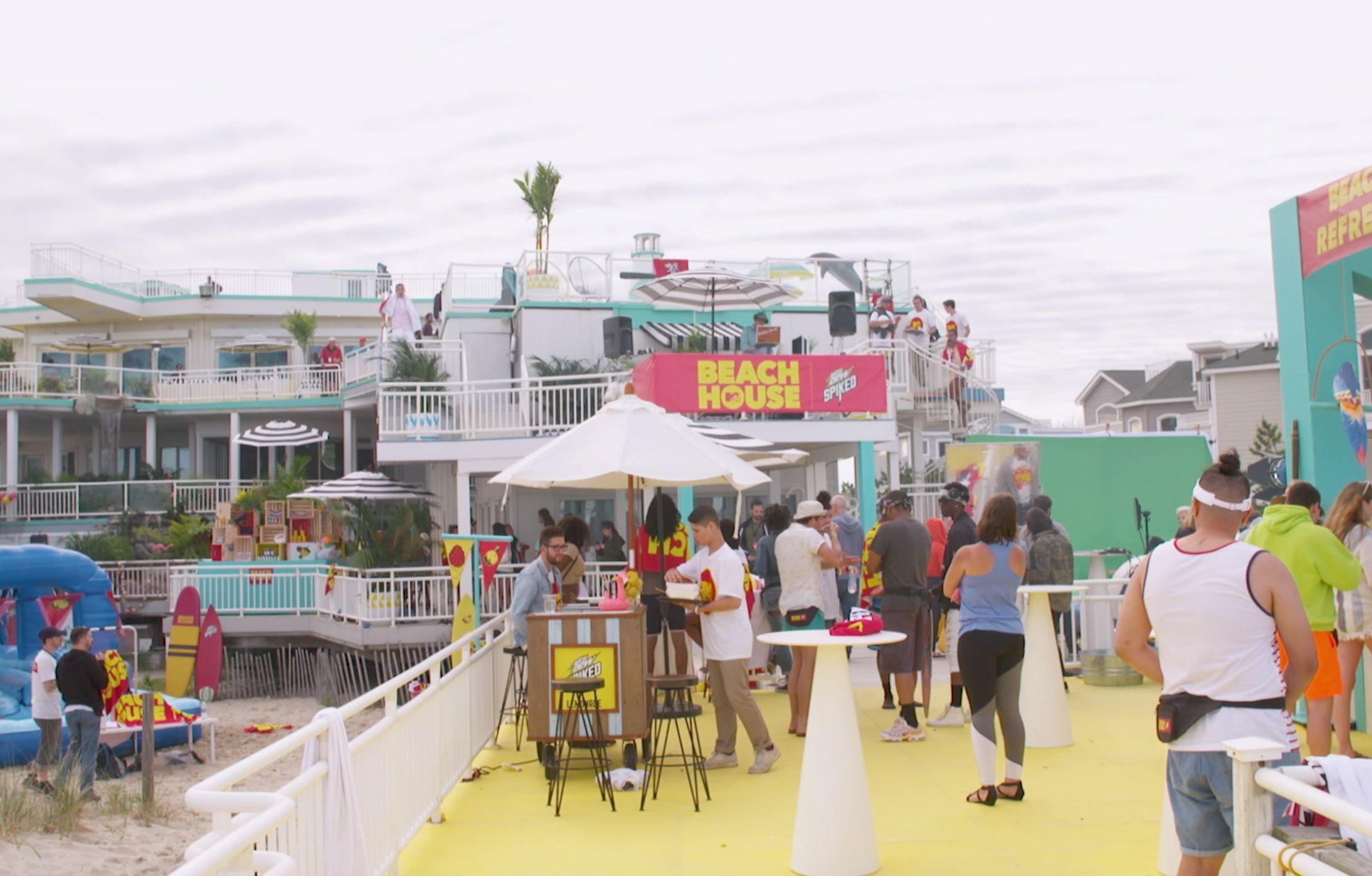 mtv beach house: the tv show | mtv