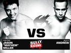 Bully Beatdown | Season 3 Fight Posters