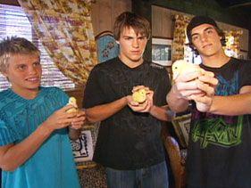 Mtv Cribs Season 16 Ep 9 Colby O Donis The Naked Bros Band