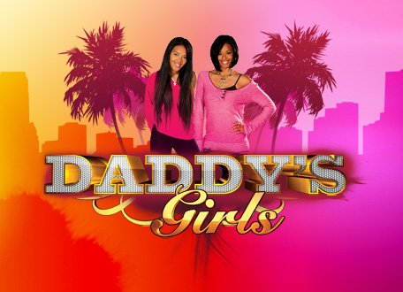 Daddy's Girls Season 2
