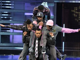 'ABDC Regional Finals: The East'