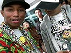 Ep. Pharrel: Diary of Pharrell