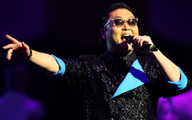 PSY - Gangnam Style (EMA 2012 Live)