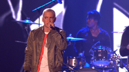 """Berzerk / Rap God"" (Live)"