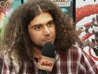 Claudio Sanchez | C2E2 2011