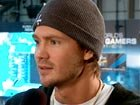 Chad Michael Murray | New York Comic Con 2011