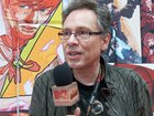 David Hine | New York Comic Con 2011