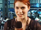 Felicia Day | New York Comic Con 2011