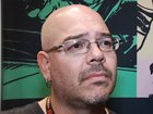 Greg Rucka | New York Comic Con 2011
