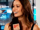 Summer Glau | New York Comic Con 2011