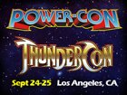 Power-Con / ThunderCon 2011
